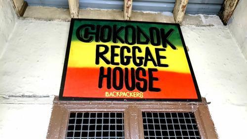 Chokodok Reggae House, Kinta