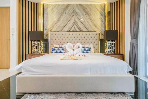 3BD Pool Villa Pattaya with sauna - Exquisite Pool Villa B, Bang Lamung