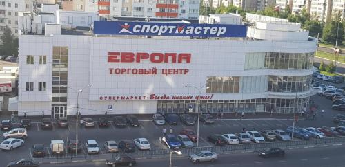 Комната в квартире на сутки, Lipetsk