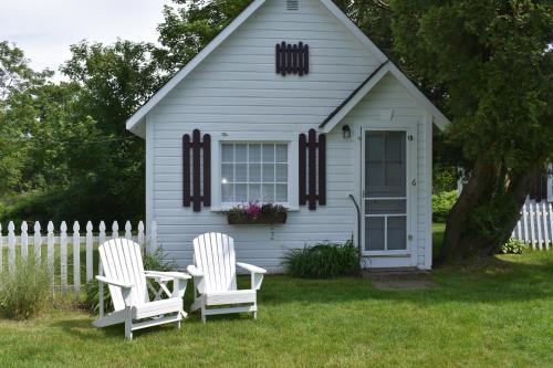 Hathaways Guest Cottages, Washington