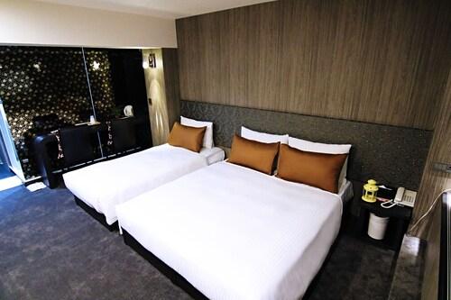 101-s HOTEL, Taipei City