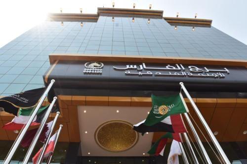 Burj Al Faris Hotel Apartments, Jeddah