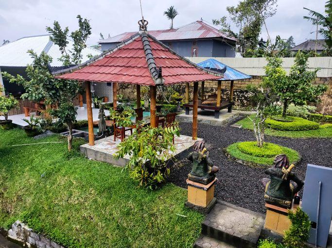 Villa Green Ponci Bedugul, Tabanan