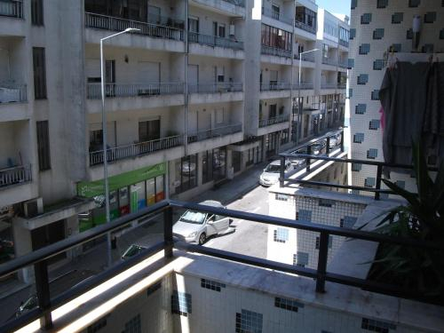 APART Alojamentos Para Turismo e Negocios, Braga