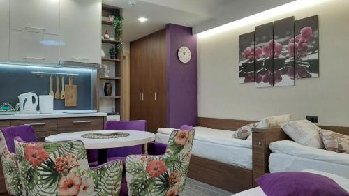 Select Apartments Konaci, Brus