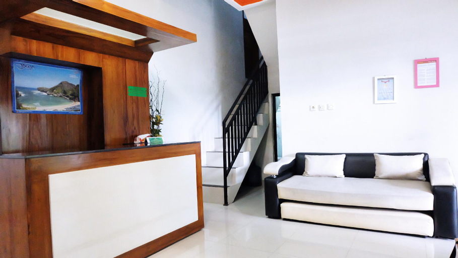Rumah 3 kamar Full Ac Dekat Kampus UMY Yogya, Bantul