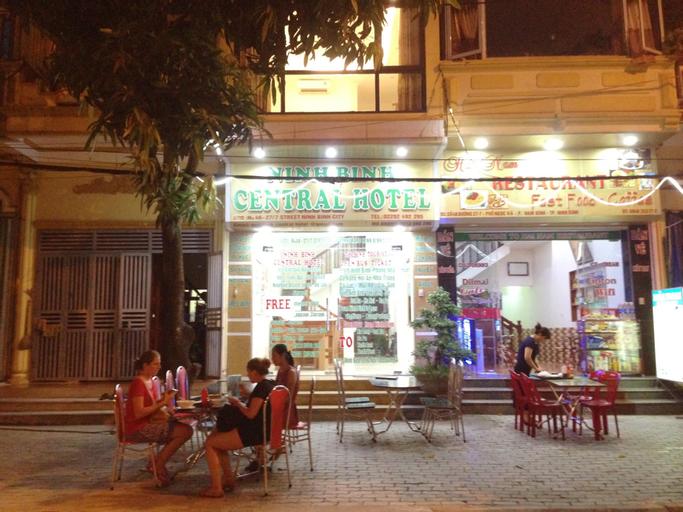 Ninh Binh Central Hotel (Pet-friendly), Ninh Bình