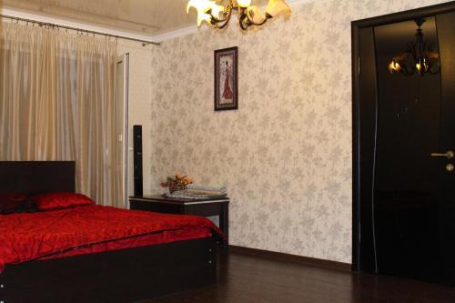 Design Apartment on Lenina, Chegemskiy rayon
