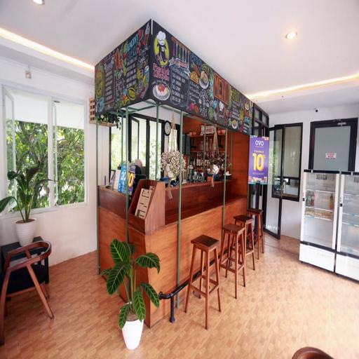 Kuldesak Room, Bandung