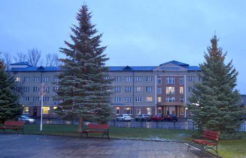 Hotel Volgorechensk, Krasnosel'skiy rayon