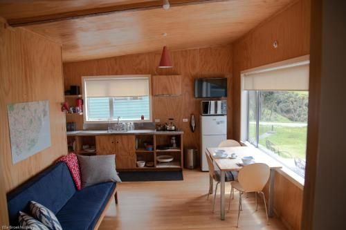 Quality Rural Stay Catlins Guesthouse, Clutha