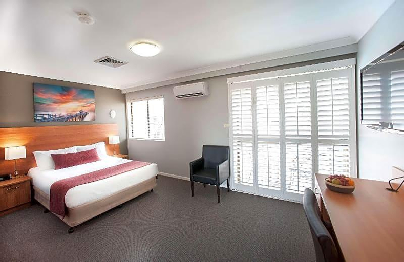 Ramada Hotel & Suites Sydney Cabramatta, Fairfield - East