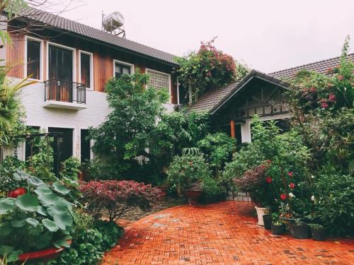 Homestay in Tay Ninh, Hòa Thành