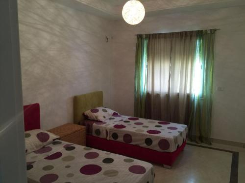 Appartement NOUZA, Hammamet