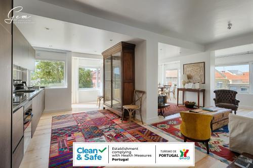 Seven Rivers Luxury Apartment, Lisboa