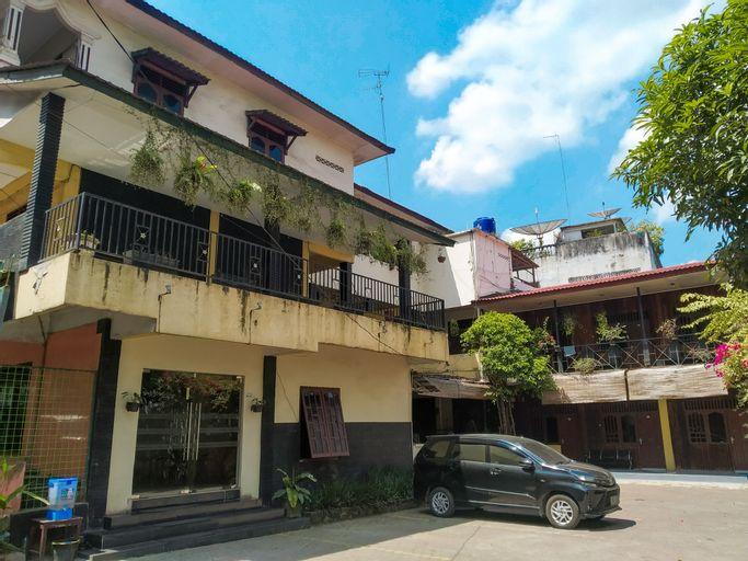 Mori Hotel Kualasimpang, Aceh Tamiang