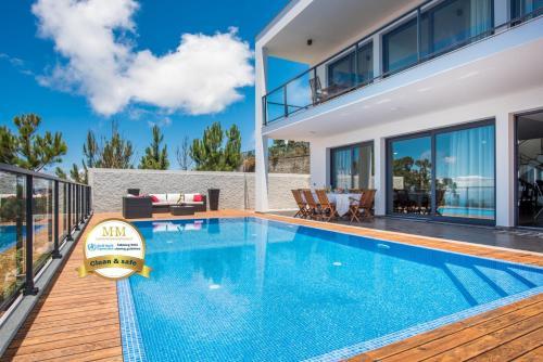 Villa Enjoy - by MHM, Calheta