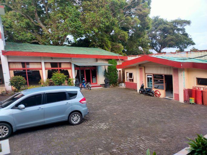 Hotel WM Borobudur, Magelang