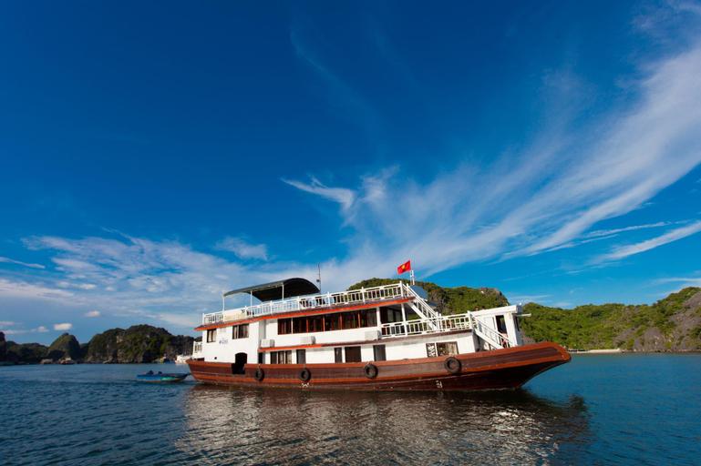 Emerald Lan Ha Cruise, Cát Hải