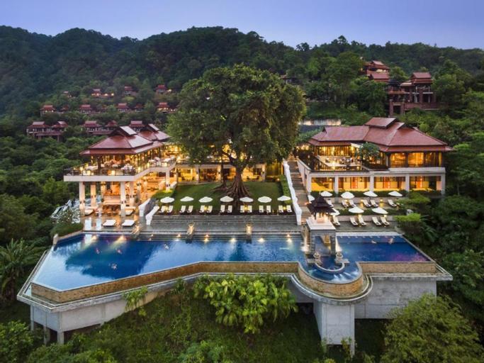 Pimalai Resort & Spa, Ko Lanta