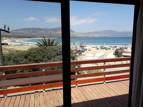 Casa de playa Los Molles 833, Petorca