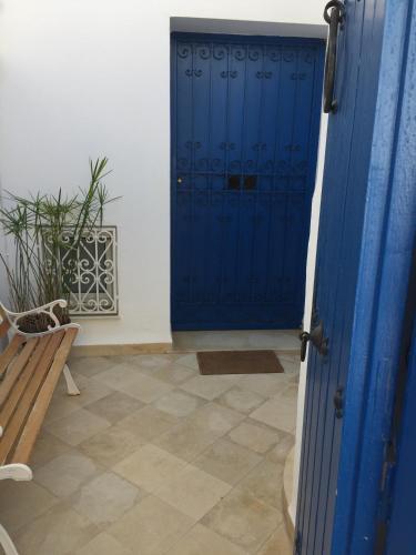 Appartement - Vue sur Mer- Hammamet, Hammamet