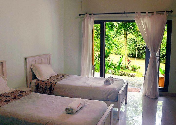 Caldera Resort, Sukabumi