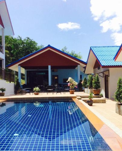 Sawasdee Home Stay Resort & Pool, Thai Muang