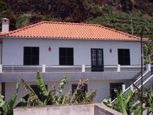 Apartment Vivenda Flor do Mar, Ponta do Sol