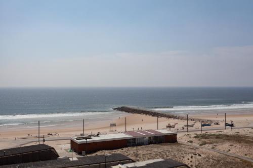 BeGuest Costa Mar, Almada