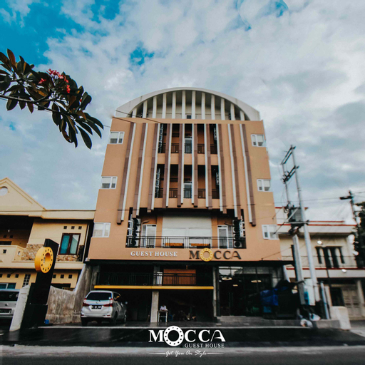 Mocca Guest House, Padang