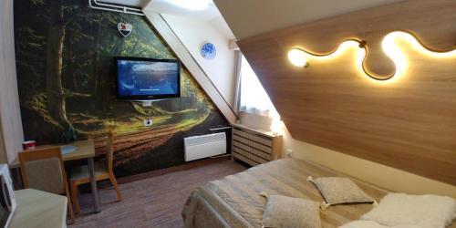Elite Apartment Konaci, Brus