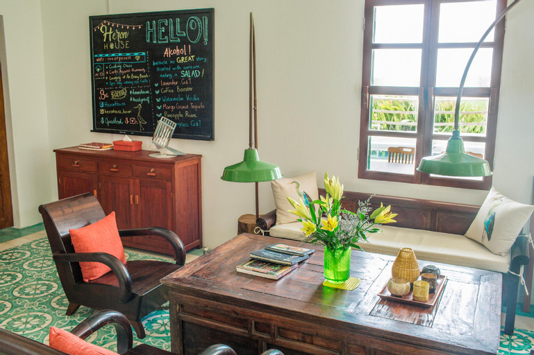 Heron House - Your Chic French Colonial Villa, Hội An