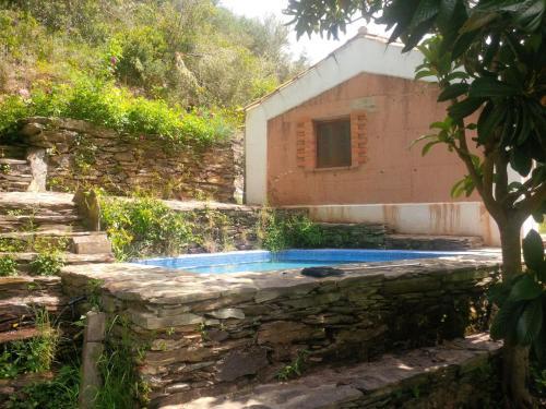 Holiday Home Casa Do Tanque, Odemira