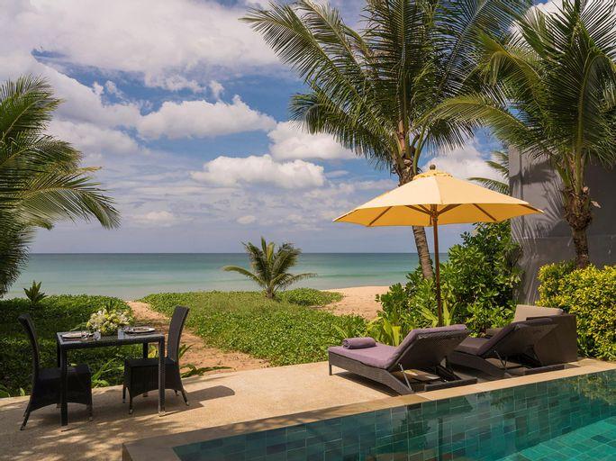 Infinity Blue Phuket, Takua Thung