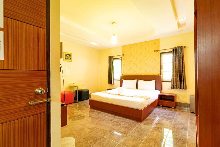 Ban Suan Chomdao Resort, Hat Yai