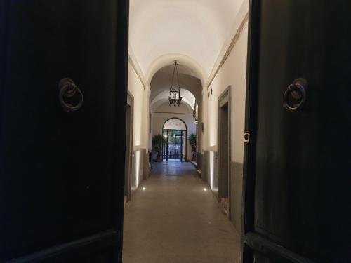 Residenza Palazzo Fortuna, Viterbo