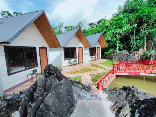 Ha Giang Wings Bungalow, Vị Xuyên