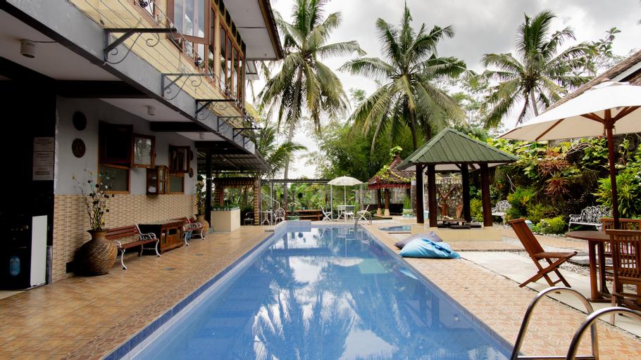 Villa Alifa Yogyakarta, Sleman