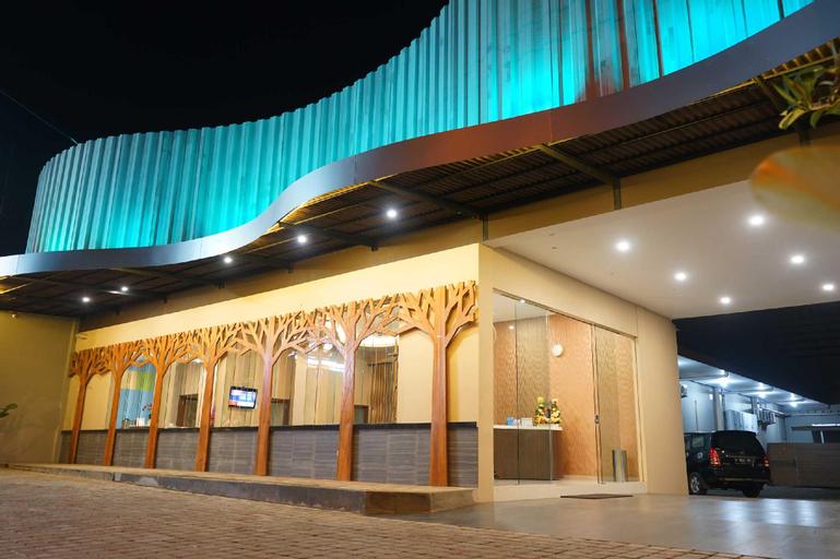 FixOn Hotel, Banyumas