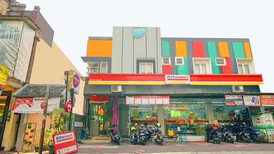 Fif-fa Hotels Syariah Malang, Malang