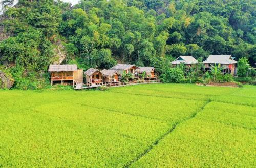 Little Mai Chau Home Stay, Mai Châu