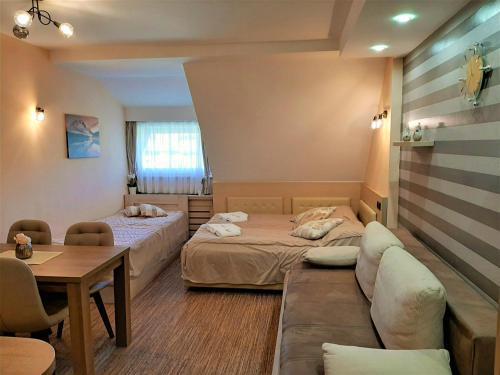 Select Lux Apartments Konaci, Brus