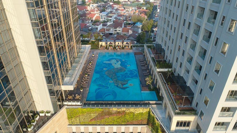 Hotel Tentrem Semarang, Semarang