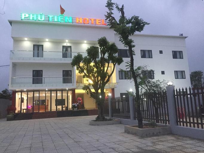Phu Tien Hotel QB, Đồng Hới
