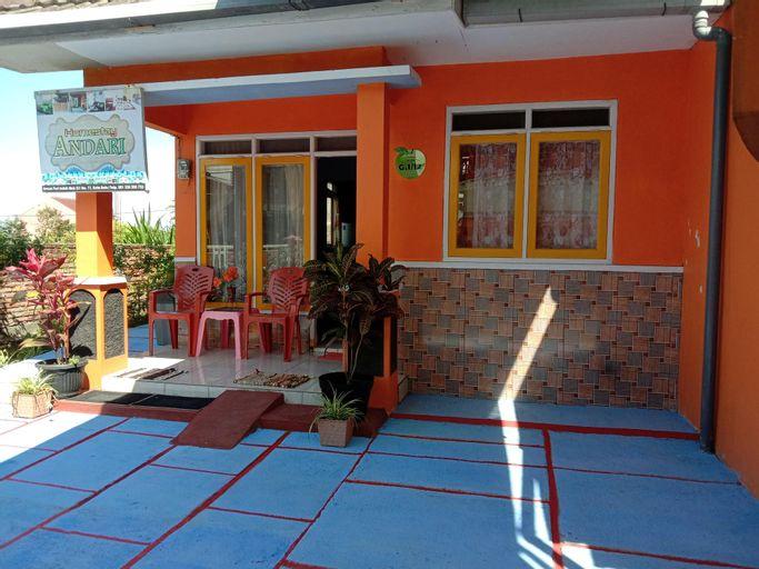 Homestay Andari, Malang
