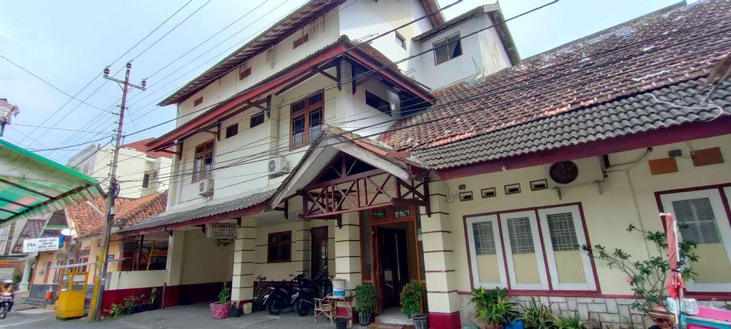 Hotel Prambanan Malioboro, Yogyakarta