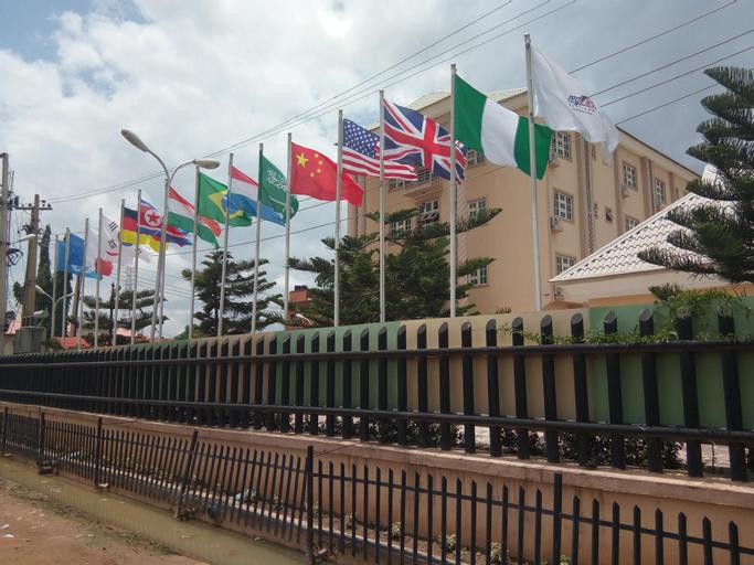 RegView Restland, Kaduna South