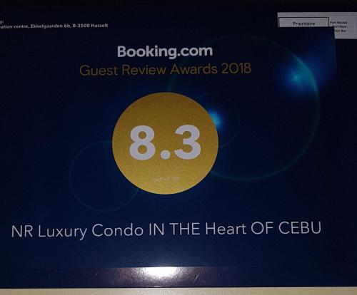 NR Luxury Condo in the Heart of Cebu, Cebu City