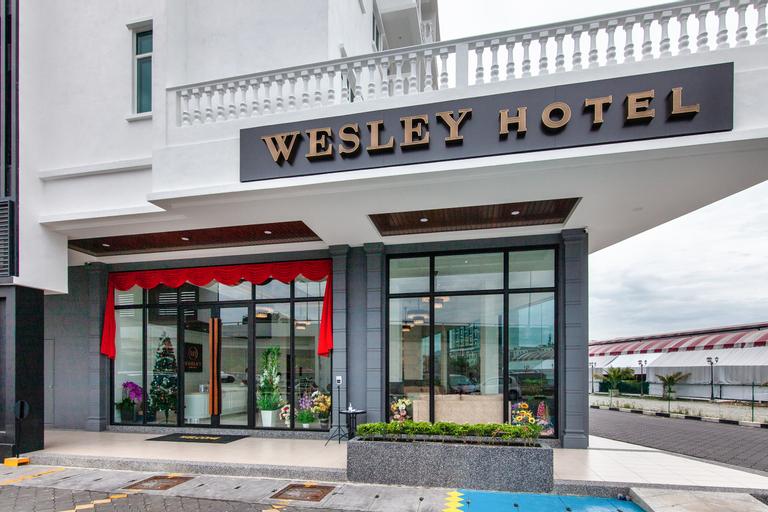 Wesley Hotel, Seberang Perai Tengah